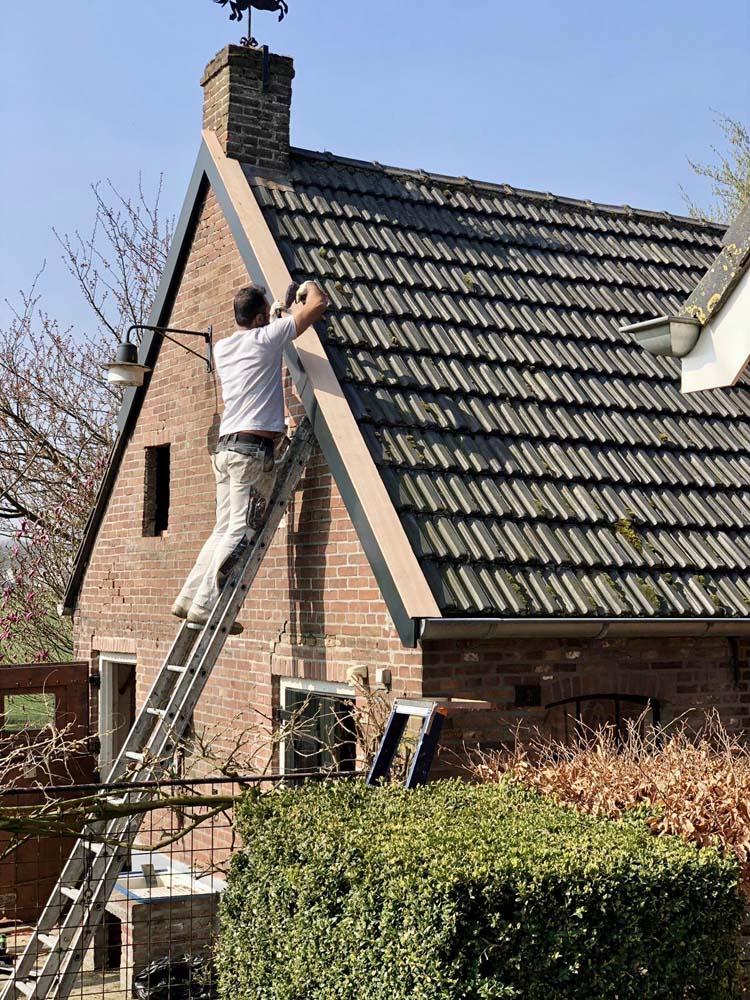 dakwerk renovatie